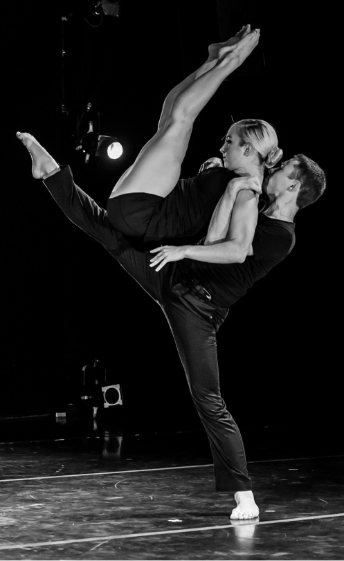 Spectrum Dance Theater Photo by